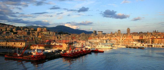 Genova serramenti preventivo di costo e prezzi online for Costo serramenti pvc